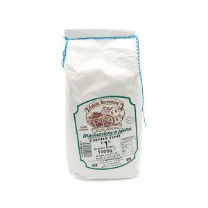Farina di grano tenero tipo 1 di Giulio Romano