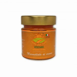 marmellata di arance calabresi