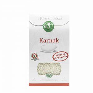 Riso di Sibari varietà Karnak